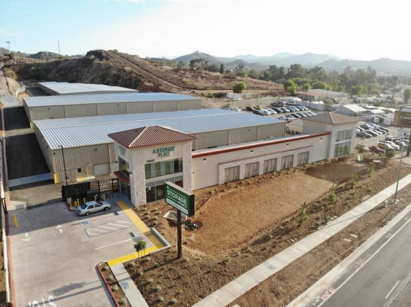 A Storage Place - Rancho San Diego 11902 Campo Road Spring Valley, CA - Photo 0