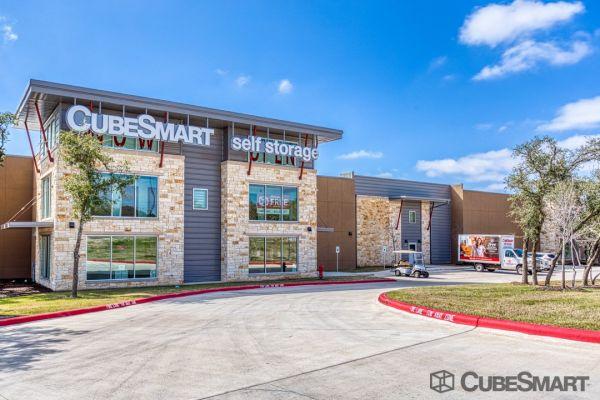 CubeSmart Self Storage - Bee Cave 14635 Texas 71 Bee Cave, TX - Photo 0