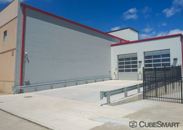 CubeSmart Self Storage - Newport - 78 E. 11th St. 78 East 11th Street Newport, KY - Photo 5