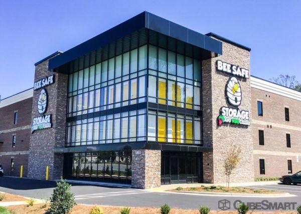 Bee Safe Storage - Greensboro - 5803 W. Gate City Blvd. 5803 West Gate City Boulevard Greensboro, NC - Photo 1