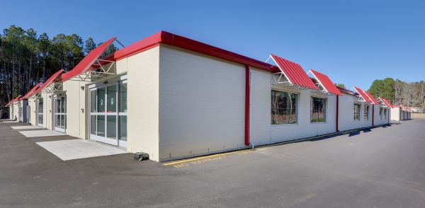 10 Federal Self Storage - 2215 Sedwick Rd, Durham, NC 27713 2215 Sedwick Road Durham, NC - Photo 2