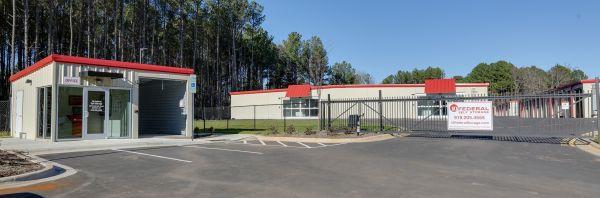 10 Federal Self Storage - 2215 Sedwick Rd, Durham, NC 27713 2215 Sedwick Road Durham, NC - Photo 0