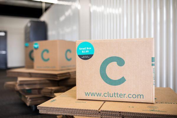 Clutter Self-Storage - Brooklyn 5601 Foster Avenue Brooklyn, NY - Photo 4