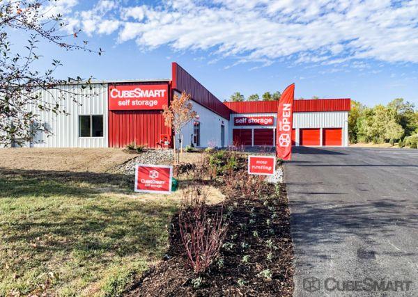 CubeSmart Self Storage - Harrisburg - 5700 Linglestown Rd. 5700 Linglestown Road Harrisburg, PA - Photo 0