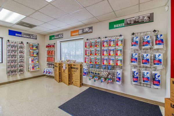 Storage Sense - Huntsville - County Road 1015 County Road Northwest Huntsville, AL - Photo 3
