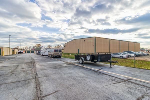 Storage Sense - Huntsville - County Road 1015 County Road Northwest Huntsville, AL - Photo 7