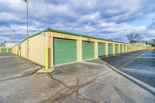 Storage Sense - Huntsville - County Road 1015 County Road Northwest Huntsville, AL - Photo 9
