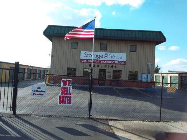Storage Sense - Huntsville - County Road 1015 County Road Northwest Huntsville, AL - Photo 0