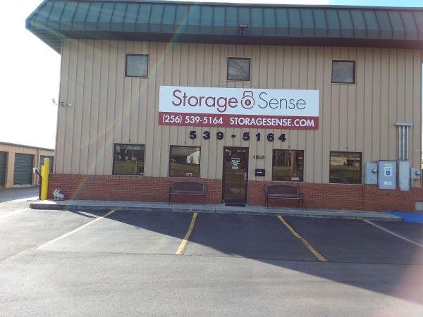 Storage Sense - Huntsville - County Road 1015 County Road Northwest Huntsville, AL - Photo 14