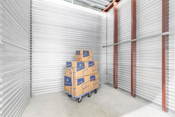 Life Storage - Seattle - 1612 Southwest 114th Street 1612 Southwest 114th Street Seattle, WA - Photo 0