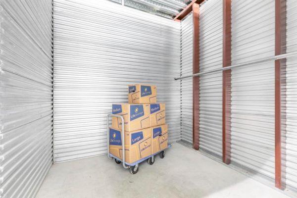 Life Storage - Seattle - 1612 Southwest 114th Street 1612 Southwest 114th Street Seattle, WA - Photo 1
