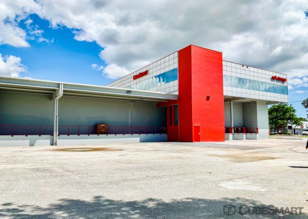 CubeSmart Self Storage - Miami - 4400 SW 75th Ave. 4400 Southwest 75th Avenue Miami, FL - Photo 2