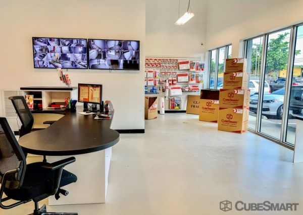 CubeSmart Self Storage - Miami - 4400 SW 75th Ave. 4400 Southwest 75th Avenue Miami, FL - Photo 6