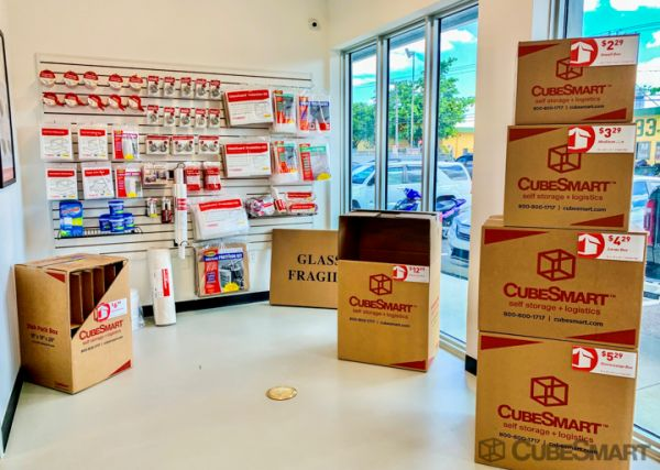 CubeSmart Self Storage - Miami - 4400 SW 75th Ave. 4400 Southwest 75th Avenue Miami, FL - Photo 7