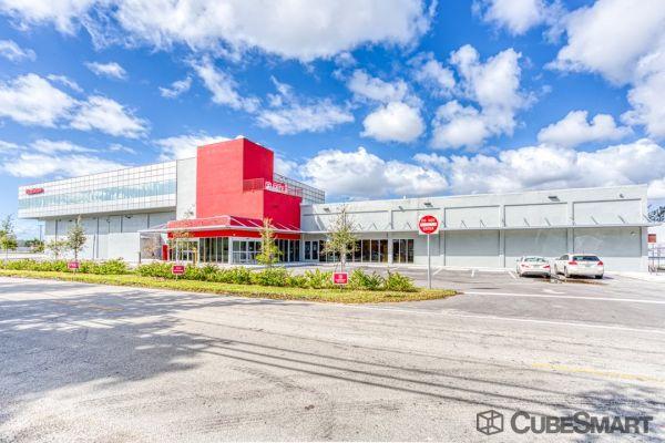 CubeSmart Self Storage - Miami - 4400 SW 75th Ave. 4400 Southwest 75th Avenue Miami, FL - Photo 0
