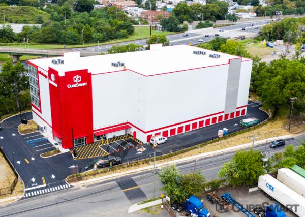 CubeSmart Self Storage - Hillside 591 North Union Avenue Hillside, NJ - Photo 0