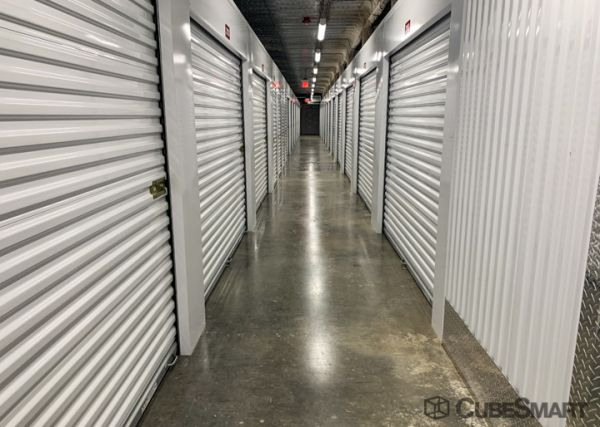 CubeSmart Self Storage - Hillside 591 North Union Avenue Hillside, NJ - Photo 1