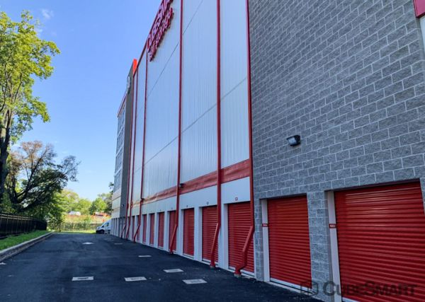 CubeSmart Self Storage - Hillside 591 North Union Avenue Hillside, NJ - Photo 3