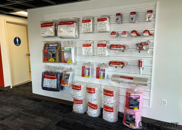 CubeSmart Self Storage - Hillside 591 North Union Avenue Hillside, NJ - Photo 6