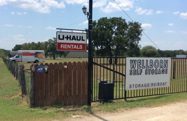 Wellborn Self Storage 5210 Straub Road College Station, TX - Photo 3