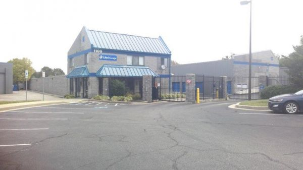 Life Storage - Dundalk - 1100 North Point Road 1100 North Point Road Dundalk, MD - Photo 0