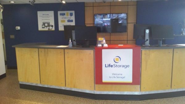 Life Storage - Dundalk - 1100 North Point Road 1100 North Point Road Dundalk, MD - Photo 4