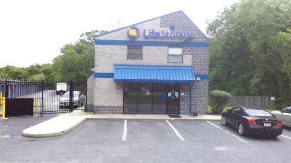 Life Storage - Jessup - 8255 Washington Boulevard 8255 Washington Boulevard Jessup, MD - Photo 2