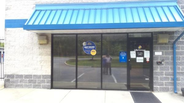 Life Storage - Jessup - 8255 Washington Boulevard 8255 Washington Boulevard Jessup, MD - Photo 6