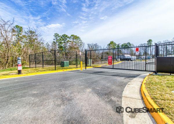 CubeSmart Self Storage - Gainesville 14250 Charis Avenue Gainesville, VA - Photo 1