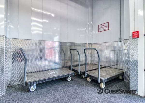 CubeSmart Self Storage - Gainesville 14250 Charis Avenue Gainesville, VA - Photo 8