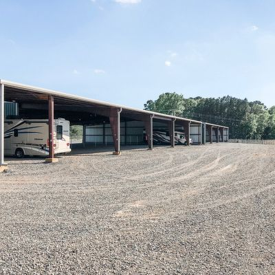Lincoln Boat & RV Storage 1869 Pea Ridge Road Ruston, LA - Photo 2