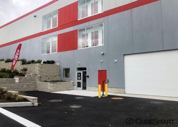 CubeSmart Self Storage - Stamford - 432 Fairfield Ave. 432 Fairfield Avenue Stamford, CT - Photo 2