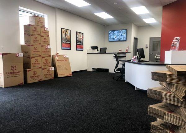 CubeSmart Self Storage - Stamford - 432 Fairfield Ave. 432 Fairfield Avenue Stamford, CT - Photo 7