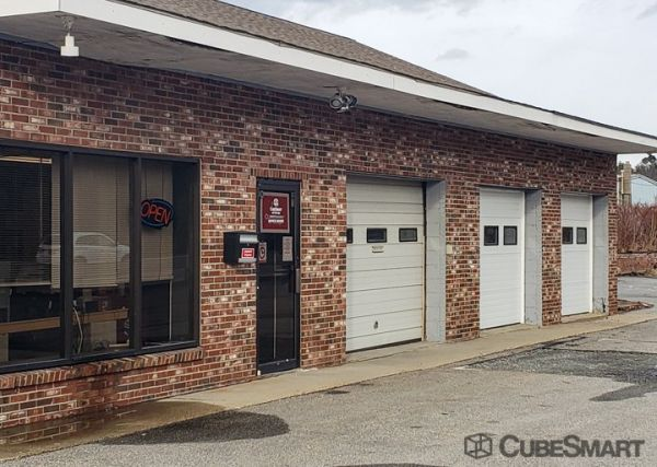 CubeSmart Self Storage - Millis 1475 Main Street Millis, MA - Photo 2