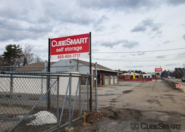 CubeSmart Self Storage - Millis 1475 Main Street Millis, MA - Photo 0