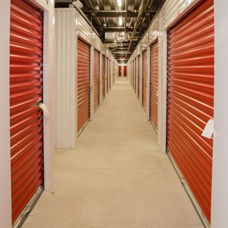 Sentry Self Storage - Hollywood 2060 Coolidge Street Hollywood, FL - Photo 5