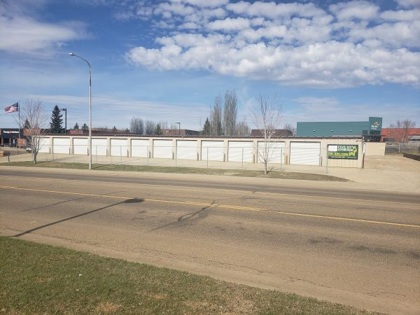 Five Star Storage - 6th Ave West 1822 6th Avenue West Dickinson, ND - Photo 0