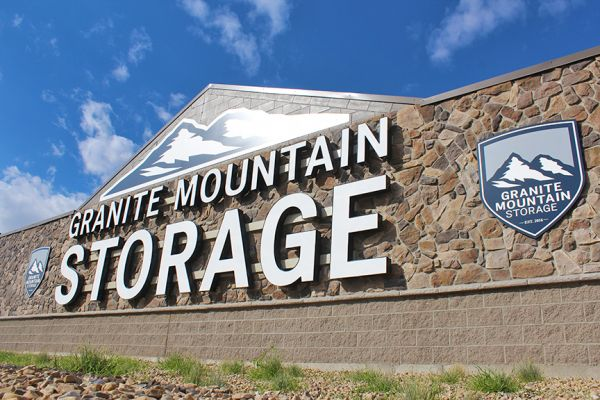 Granite Mountain Storage 4553 South 3820 West West Valley City, UT - Photo 1