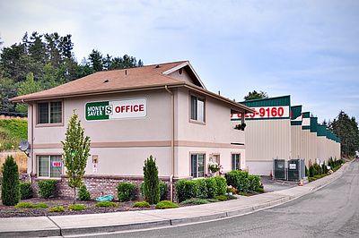 Money Saver Totem Lake 12707 141st Ave NE Kirkland, WA - Photo 0