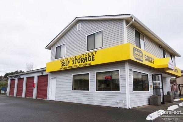 Orchard Street Self Storage 4001 S Orchard St Tacoma, WA - Photo 1