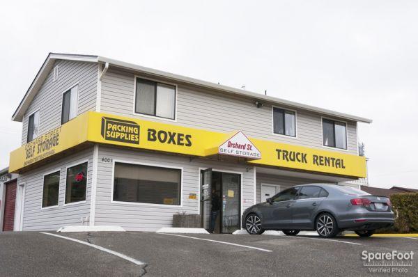 Orchard Street Self Storage 4001 S Orchard St Tacoma, WA - Photo 2