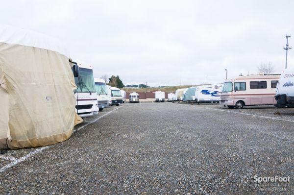 Orchard Street Self Storage 4001 S Orchard St Tacoma, WA - Photo 9