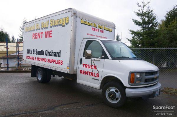Orchard Street Self Storage 4001 S Orchard St Tacoma, WA - Photo 10