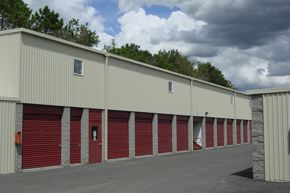 On Guard Mini Storage Richland 55 Aaron Dr Richland, WA - Photo 1