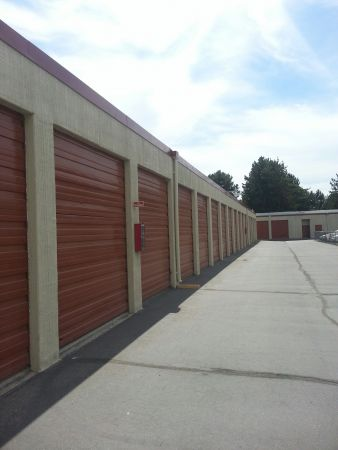 On Guard Mini Storage Richland 55 Aaron Dr Richland, WA - Photo 2