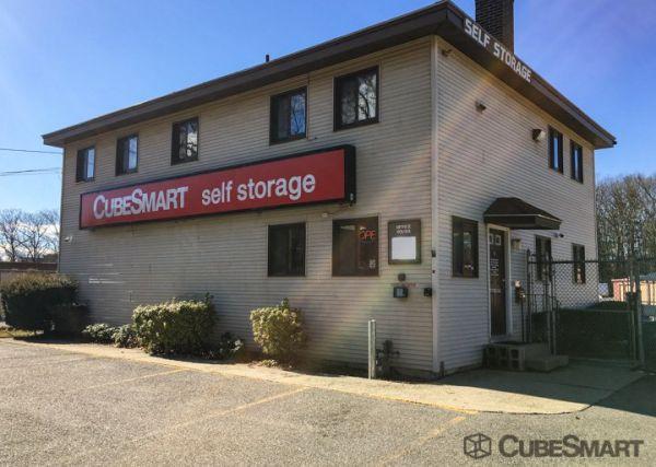 CubeSmart Self Storage - Marlborough - 800 Bolton St. 800 Bolton Street Marlborough, MA - Photo 0