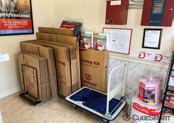 CubeSmart Self Storage - Taunton 436 Winthrop Street Taunton, MA - Photo 2