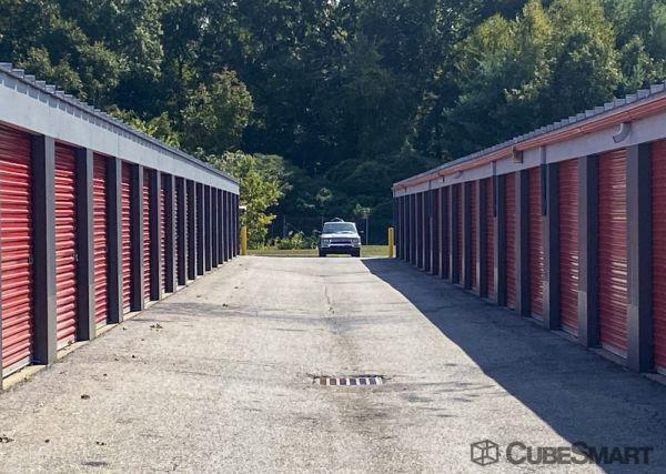 CubeSmart Self Storage - Taunton 436 Winthrop Street Taunton, MA - Photo 4