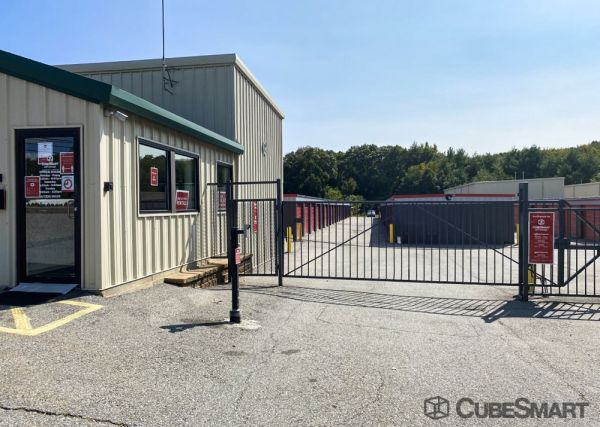 CubeSmart Self Storage - Taunton 436 Winthrop Street Taunton, MA - Photo 6