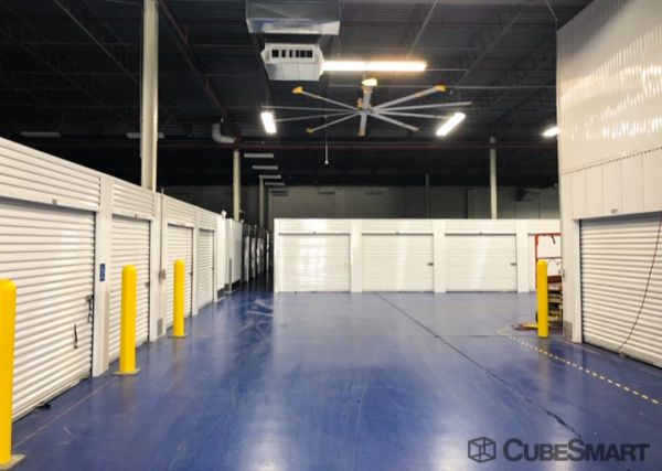 CubeSmart Self Storage - West Allis - 11100 W. Cleveland Ave. 11100 West Cleveland Avenue West Allis, WI - Photo 1